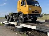КамАЗ  54115 2007 года за 8 000 000 тг. в Павлодар – фото 3