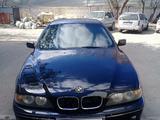 BMW 520 1999 года за 2 100 000 тг. в Павлодар