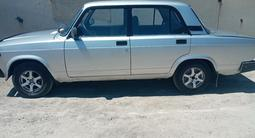 ВАЗ (Lada) 2107 2010 года за 900 000 тг. в Туркестан – фото 2