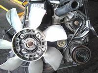 Двигатель Toyota MARK II BLIT GX110 1g-FE за 159 900 тг. в Нур-Султан (Астана)