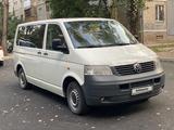 Volkswagen Transporter 2004 года за 4 500 000 тг. в Алматы – фото 2