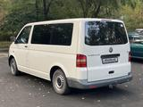 Volkswagen Transporter 2004 года за 4 500 000 тг. в Алматы – фото 4