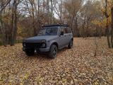 ВАЗ (Lada) 2131 (5-ти дверный) 2004 года за 1 600 000 тг. в Уральск