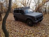 ВАЗ (Lada) 2131 (5-ти дверный) 2004 года за 1 600 000 тг. в Уральск – фото 2