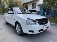 ВАЗ (Lada) Priora 2172 (хэтчбек) 2014 года за 3 150 000 тг. в Алматы