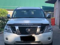 Nissan Patrol 2014 года за 13 600 000 тг. в Алматы
