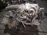 Двигатель TOYOTA 5E-FE Контрактный  за 406 000 тг. в Кемерово – фото 4