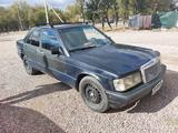 Mercedes-Benz 190 1989 года за 700 000 тг. в Шу – фото 2