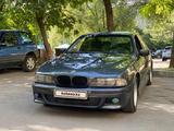 BMW 528 1997 года за 2 500 000 тг. в Алматы