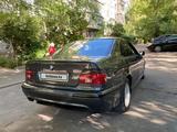 BMW 528 1997 года за 2 500 000 тг. в Алматы – фото 2