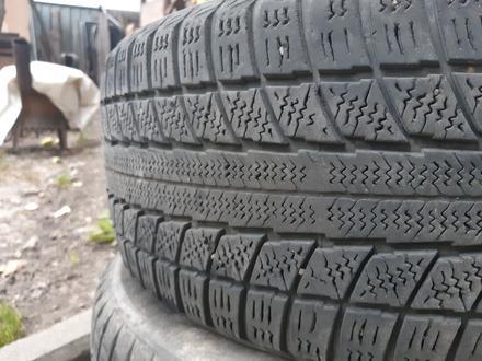 Шины зимние липучки за 18 000 тг. в Алматы – фото 4