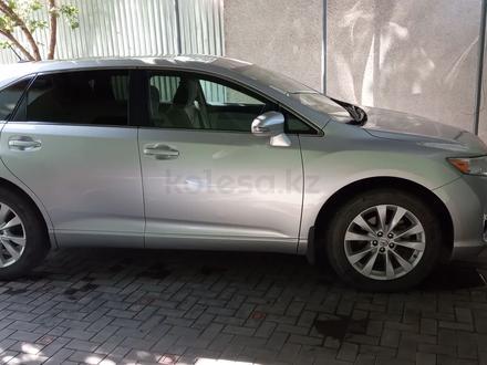 Toyota Venza 2013 года за 9 700 000 тг. в Тараз – фото 6