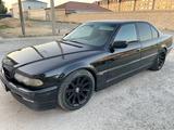 BMW 728 1998 года за 3 200 000 тг. в Жанаозен – фото 4