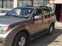 Nissan Pathfinder 2007 года за 5 700 000 тг. в Алматы
