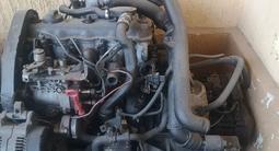 Контрактный двигатель Wolgsvagen Passat 1.9 турбо дизель фольксваген TDI за 250 000 тг. в Караганда