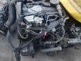 Контрактный двигатель Wolgsvagen Passat 1.9 турбо дизель фольксваген TDI за 250 000 тг. в Караганда – фото 3