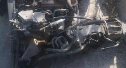 Контрактный двигатель Wolgsvagen Passat 1.9 турбо дизель фольксваген TDI за 250 000 тг. в Караганда – фото 5