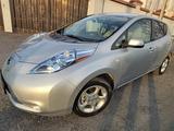 Nissan Leaf 2011 года за 7 000 000 тг. в Шымкент – фото 5