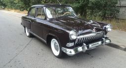 ГАЗ 21 (Волга) 1961 года за 10 000 000 тг. в Алматы