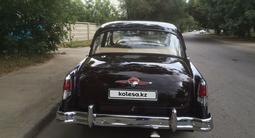 ГАЗ 21 (Волга) 1961 года за 10 000 000 тг. в Алматы – фото 4