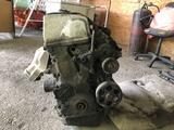 Двигатель за 100 000 тг. в Талдыкорган – фото 2