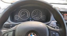 BMW X3 2015 года за 10 900 000 тг. в Алматы – фото 3