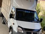 ГАЗ ГАЗель 2012 года за 7 500 000 тг. в Алматы – фото 3