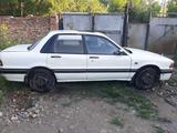 Mitsubishi Galant 1988 года за 400 000 тг. в Усть-Каменогорск – фото 4