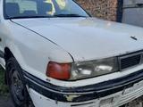 Mitsubishi Galant 1988 года за 400 000 тг. в Усть-Каменогорск – фото 5