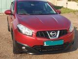 Nissan Qashqai 2013 года за 6 500 000 тг. в Нур-Султан (Астана) – фото 4