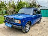 ВАЗ (Lada) 2104 2012 года за 1 550 000 тг. в Шымкент – фото 4