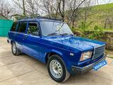 ВАЗ (Lada) 2104 2012 года за 1 550 000 тг. в Шымкент – фото 5