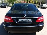 Mercedes-Benz E 300 2009 года за 7 000 000 тг. в Уральск – фото 4