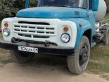 ЗиЛ  130 Ассенизатор 1989 года за 4 500 000 тг. в Нур-Султан (Астана) – фото 3