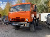 КамАЗ 1991 года за 7 000 000 тг. в Петропавловск