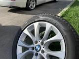 Диски BMW x6 r19 оригинал за 199 000 тг. в Алматы