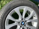 Диски BMW x6 r19 оригинал за 199 000 тг. в Алматы – фото 2