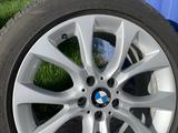 Диски BMW x6 r19 оригинал за 199 000 тг. в Алматы – фото 4