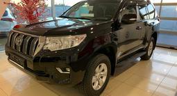 Toyota Land Cruiser Prado Comfort 2021 года за 22 970 000 тг. в Нур-Султан (Астана)