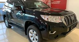Toyota Land Cruiser Prado Comfort 2021 года за 22 970 000 тг. в Нур-Султан (Астана) – фото 4