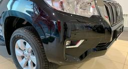 Toyota Land Cruiser Prado Comfort 2021 года за 22 970 000 тг. в Нур-Султан (Астана) – фото 5