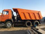 КамАЗ  65115-015-13 2007 года за 8 000 000 тг. в Атырау