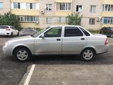 ВАЗ (Lada) Priora 2170 (седан) 2009 года за 1 150 000 тг. в Уральск – фото 4