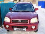 Hyundai Santa Fe 2002 года за 4 000 000 тг. в Усть-Каменогорск – фото 2