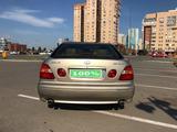 Lexus GS 300 1998 года за 3 650 000 тг. в Нур-Султан (Астана) – фото 4