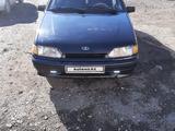 ВАЗ (Lada) 2115 (седан) 2005 года за 650 000 тг. в Костанай – фото 2