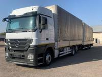 Mercedes-Benz  ACTROS 2541 2012 года за 25 000 000 тг. в Алматы