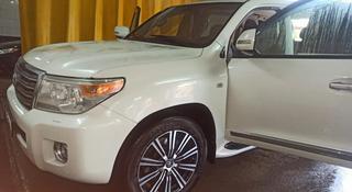 Toyota Land Cruiser 2008 года за 11 900 000 тг. в Алматы