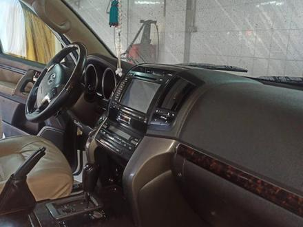 Toyota Land Cruiser 2008 года за 10 700 000 тг. в Алматы – фото 6