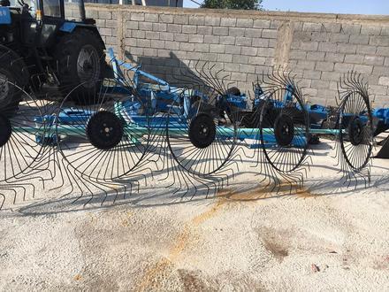 МТЗ  Грабли ворошилки 5 колес 2020 года за 320 000 тг. в Шымкент